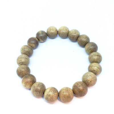 Beads Homegrown Vietnamese Cultivated Agarwood Bracelet