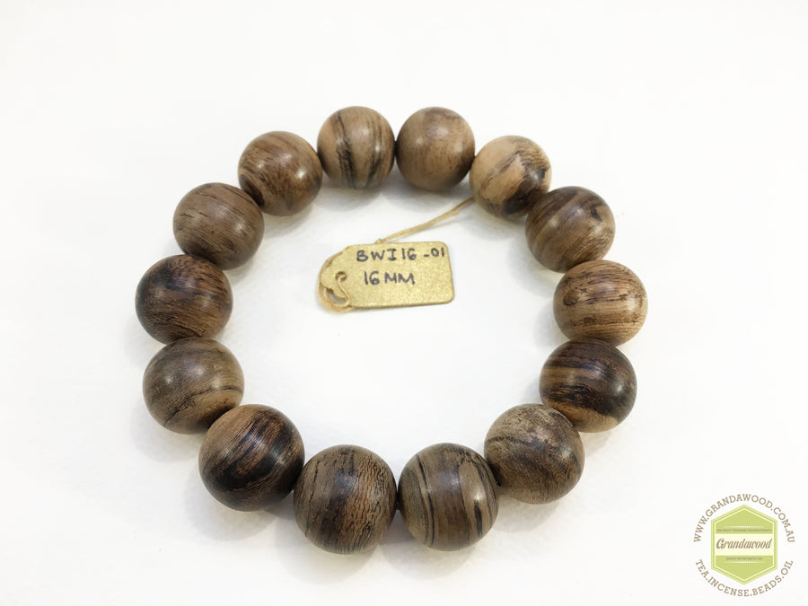 Beads 21.59g *NEW* Indonesia Wild bracelet 16mm