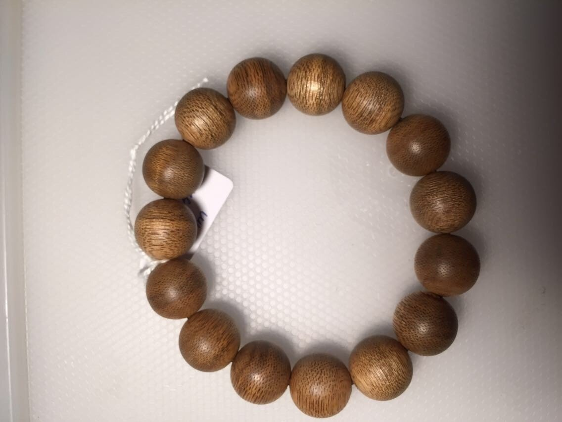 Beads Vietnamese Cultivated Bracelet small wrist- The Lucky 15