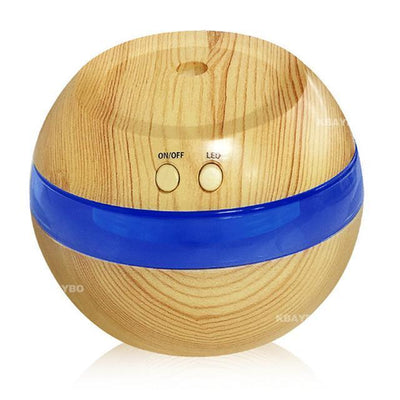 diffuser Default Title Light Wood Aromatherapy Diffuser FREE SHIPPING