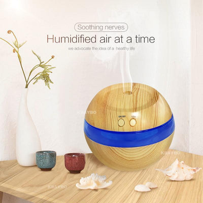 diffuser Light Wood Aromatherapy Diffuser FREE SHIPPING