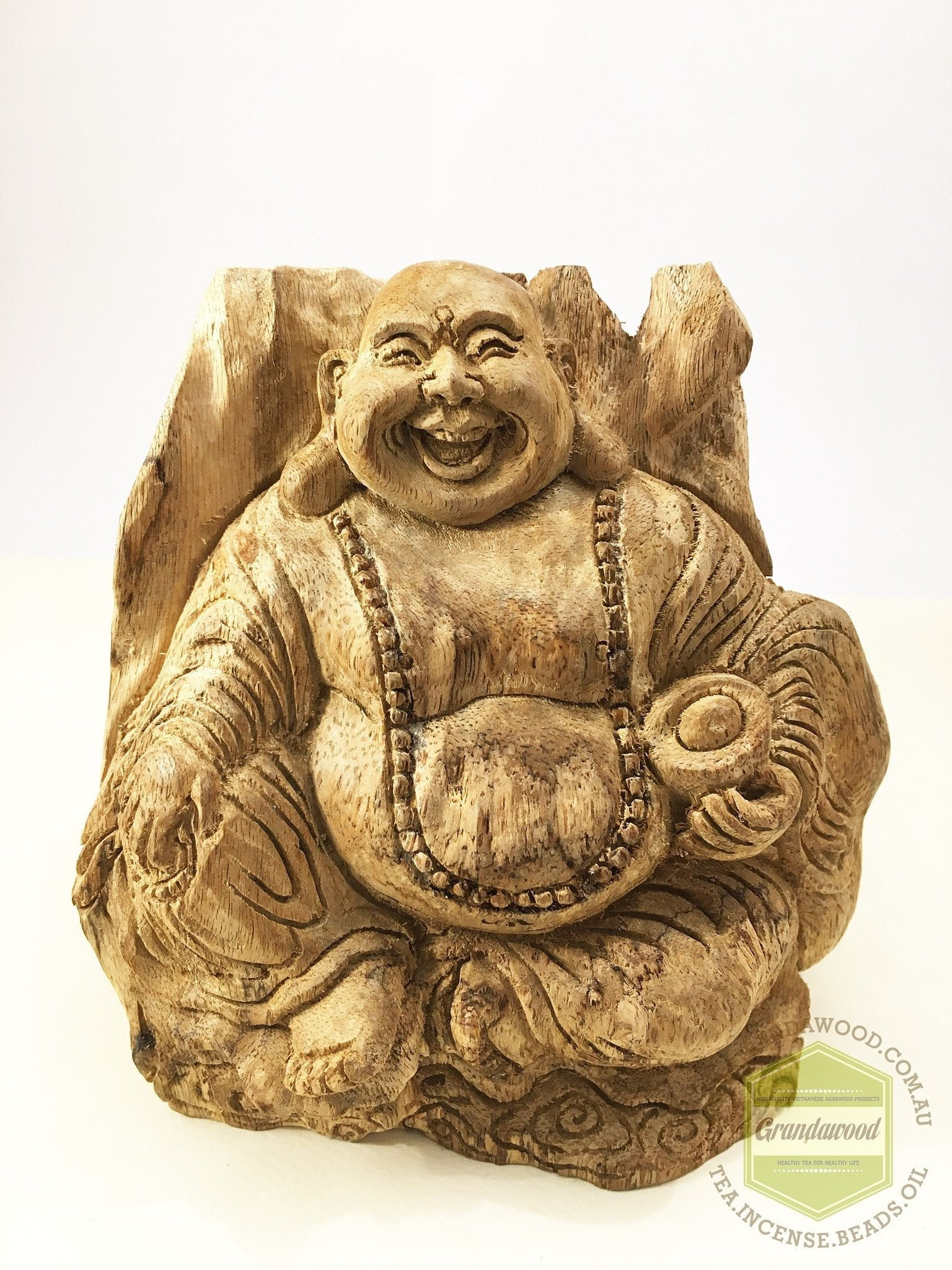 Happy Buddha Statue/ Figurine
