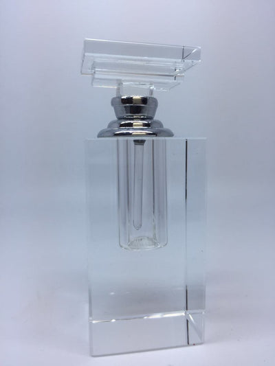 K9 Crystal Bottle Rectangular Parallelepiped