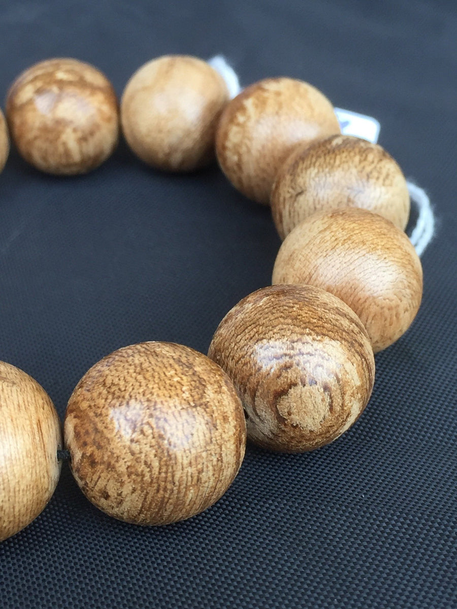 *New* Young Wild  Mamberano Agarwood bracelet