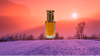 Oil *New* The Warming Sun - Hydro-distilled Pure Cultivated Oud Oil