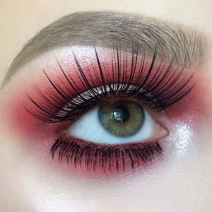 Load image into Gallery viewer, Bat Um At Me - Pink Mink® Lashes - 2