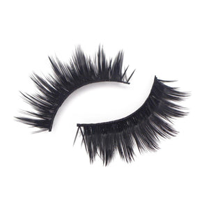 Load image into Gallery viewer, Eat Your Heart Out - Pink Mink® Lashes - 1