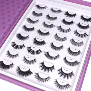 Load image into Gallery viewer, ELITE Collection - Pink Mink® Lashes - 2