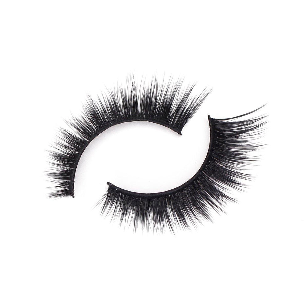 """Full of Flare"" - Pink Mink® Lashes - 1"