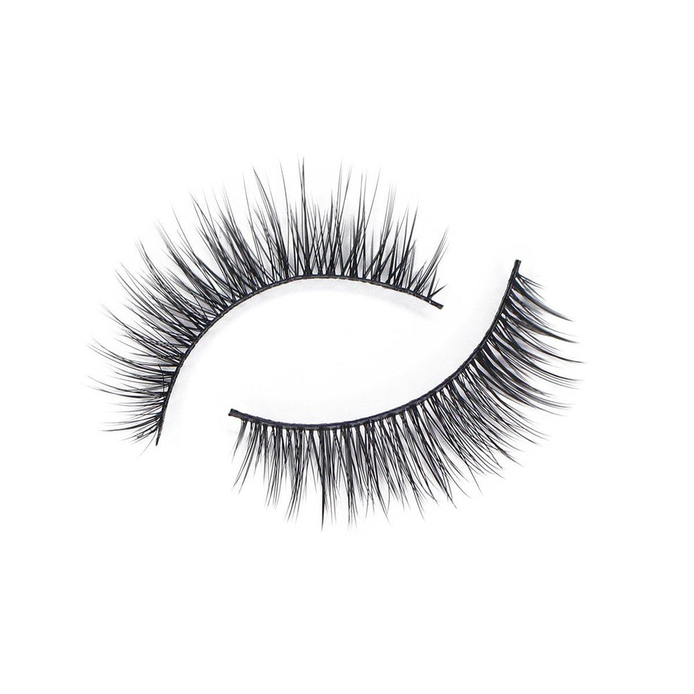 "Load image into Gallery viewer, ""Girl Next Door"" - Pink Mink® Lashes - 1"