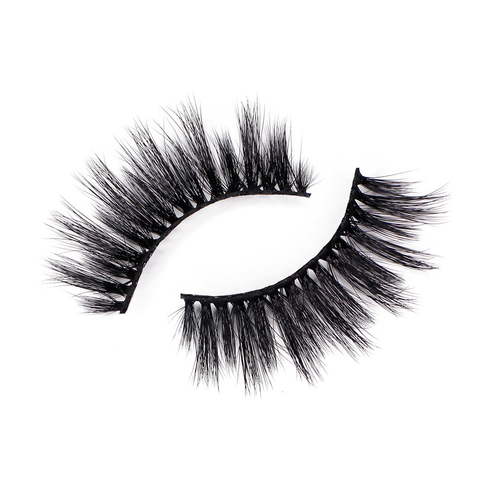 Glow-up - Pink Mink® Lashes - 1