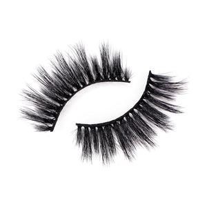 Load image into Gallery viewer, Glow-up - Pink Mink® Lashes - 1