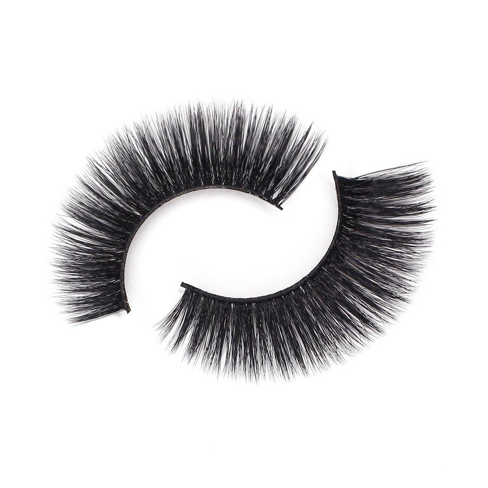 """Hard To Handle"" - Pink Mink® Lashes"