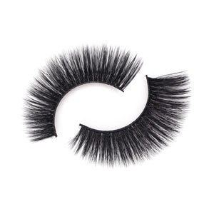 "Load image into Gallery viewer, ""Hard To Handle"" - Pink Mink® Lashes"