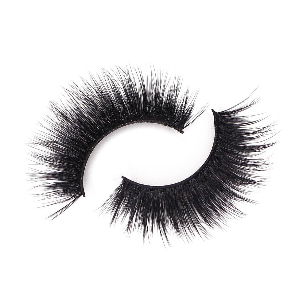 "Load image into Gallery viewer, ""IDFWU"" - Pink Mink® Lashes - 1"