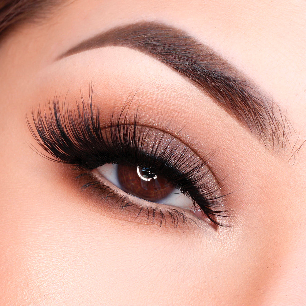 Load image into Gallery viewer, Jet Setter - Pink Mink® Lashes - 2