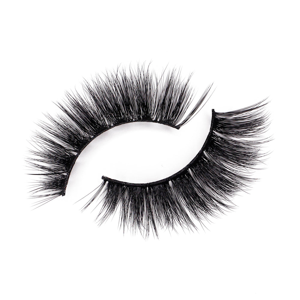 Load image into Gallery viewer, Jet Setter - Pink Mink® Lashes - 1