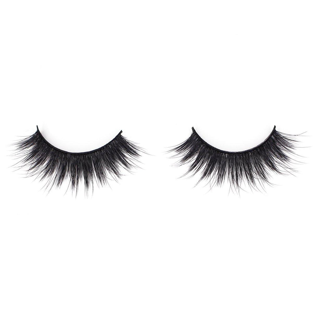 "Load image into Gallery viewer, ""Keep It 100!"" - Pink Mink® Lashes - 3"