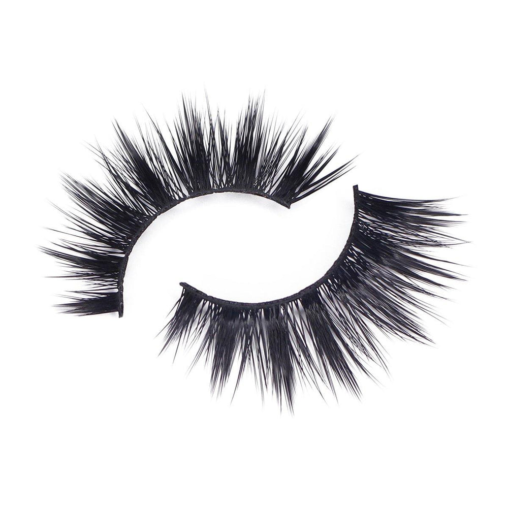 "Load image into Gallery viewer, ""La-La-Lash"" - Pink Mink® Lashes - 1"