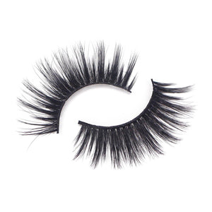 "Load image into Gallery viewer, ""Lash Addict"" - Pink Mink® Lashes - 1"