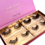 Luxury Lash Box - Pink Mink® Lashes - 1