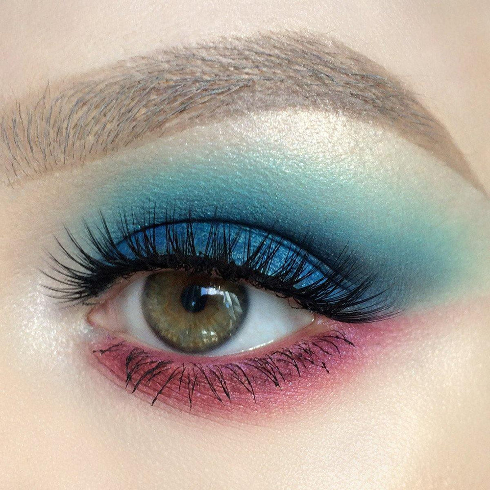 Load image into Gallery viewer, Mama Mia! - Pink Mink® Lashes - 2