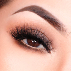 Load image into Gallery viewer, Millionairess - Pink Mink® Lashes - 2