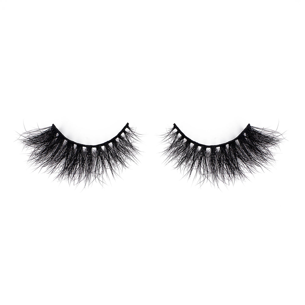 Load image into Gallery viewer, Obsessed - Pink Mink® Lashes - 3