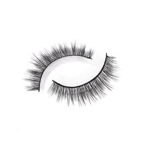"Load image into Gallery viewer, ""Oh Natural"" - Pink Mink® Lashes - 1"