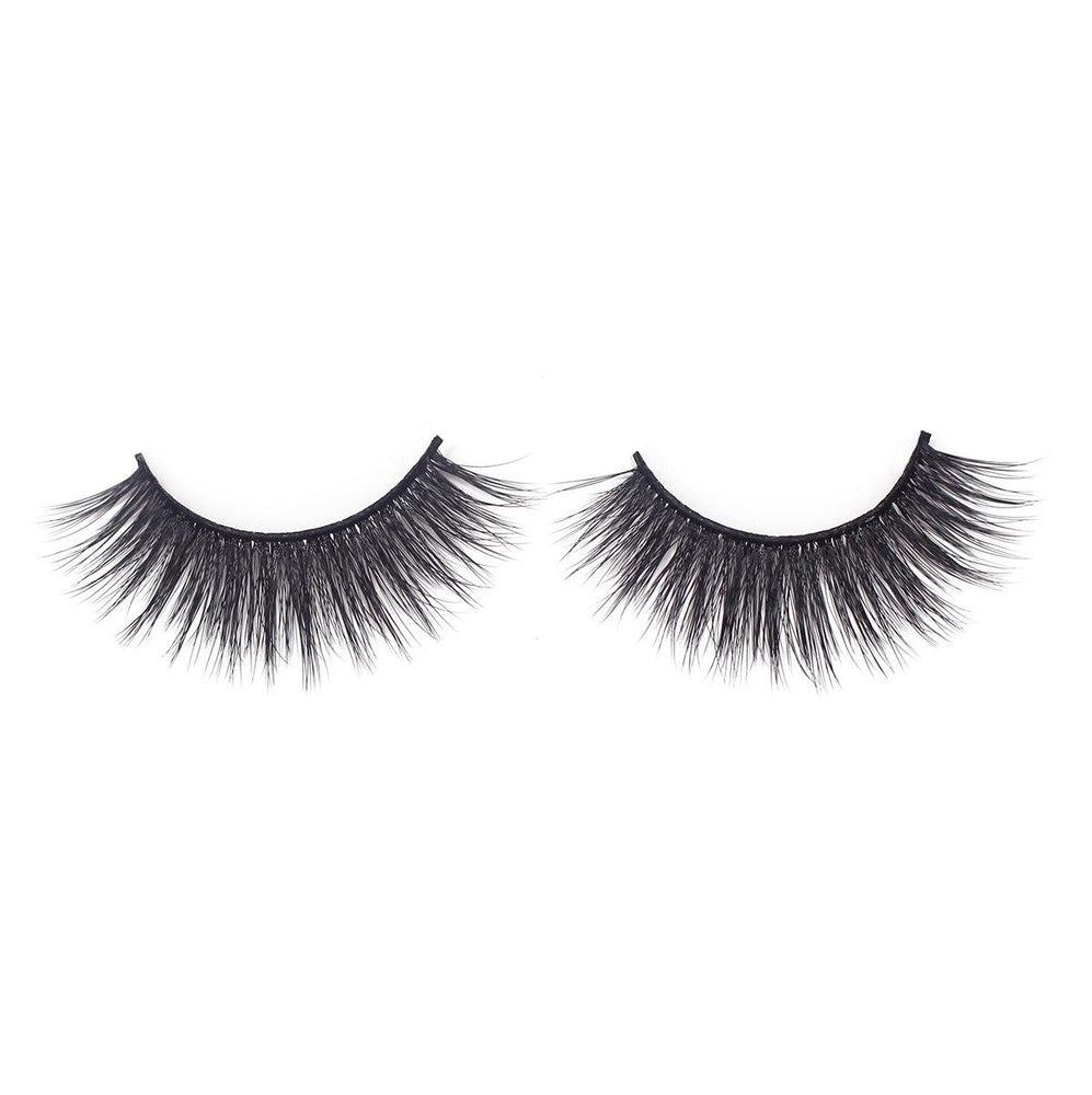 "Load image into Gallery viewer, ""On Fleek"" - Pink Mink® Lashes - 3"