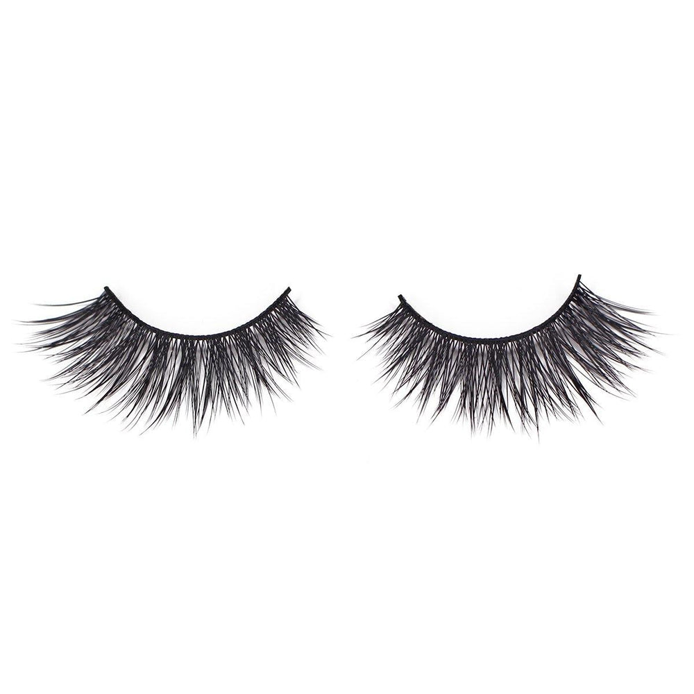 "Load image into Gallery viewer, ""Picture Perfect"" - Pink Mink® Lashes - 3"