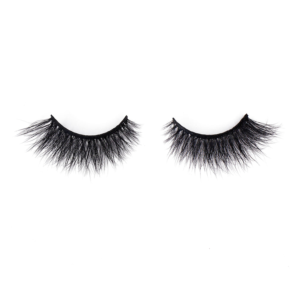 Load image into Gallery viewer, Pretty & Paid - Pink Mink® Lashes - 3