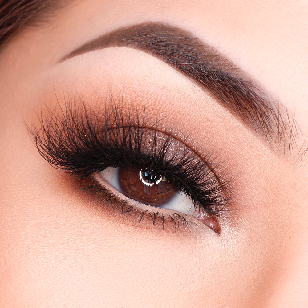 Pretty & Paid - Pink Mink® Lashes - 2