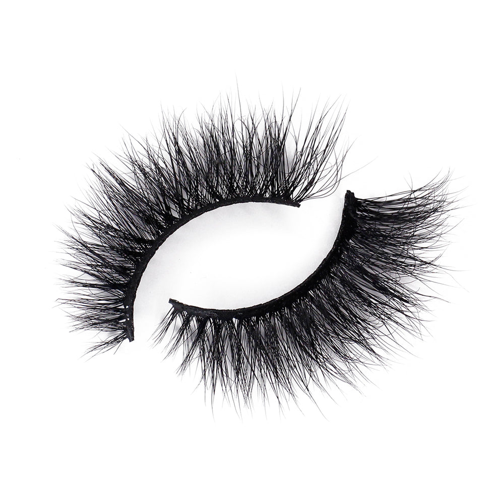 Pretty & Paid - Pink Mink® Lashes - 1
