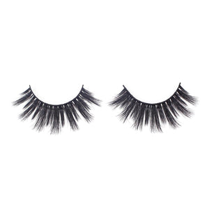 "Load image into Gallery viewer, ""Put A Ring On It"" - Pink Mink® Lashes - 3"