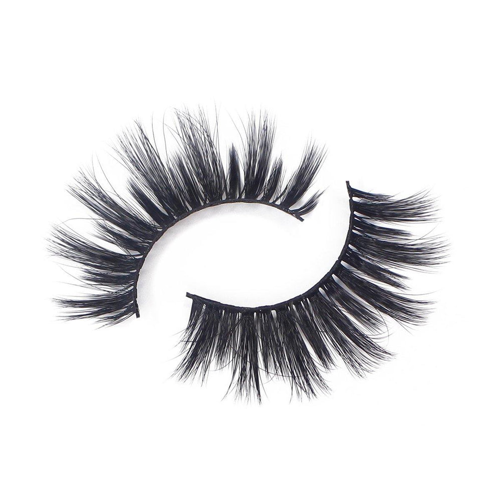 "Load image into Gallery viewer, ""Put A Ring On It"" - Pink Mink® Lashes - 1"