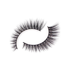 "Load image into Gallery viewer, ""Sex Kitten"" - Pink Mink® Lashes - 1"