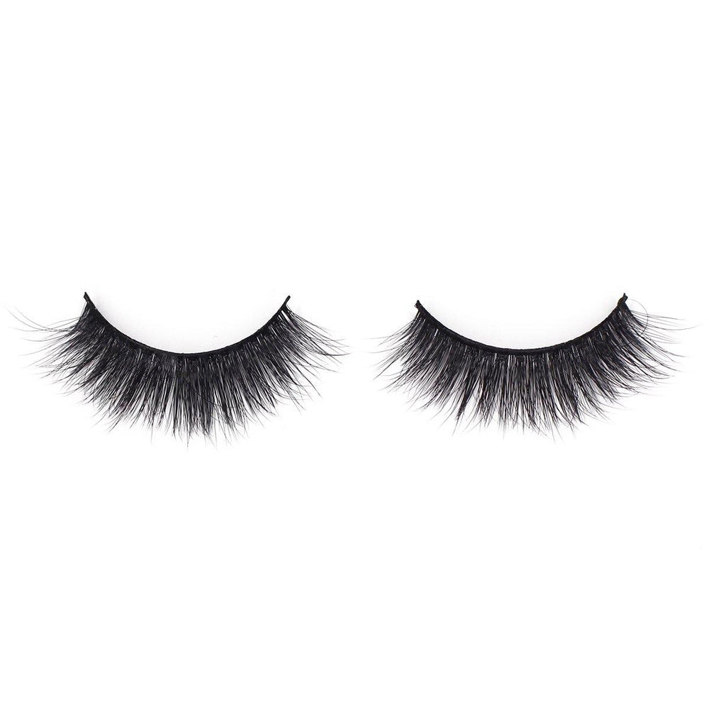 "Load image into Gallery viewer, ""Smoke Show"" - Pink Mink® Lashes - 3"