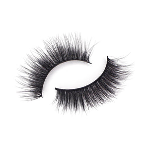 "Load image into Gallery viewer, ""Smoke Show"" - Pink Mink® Lashes - 1"