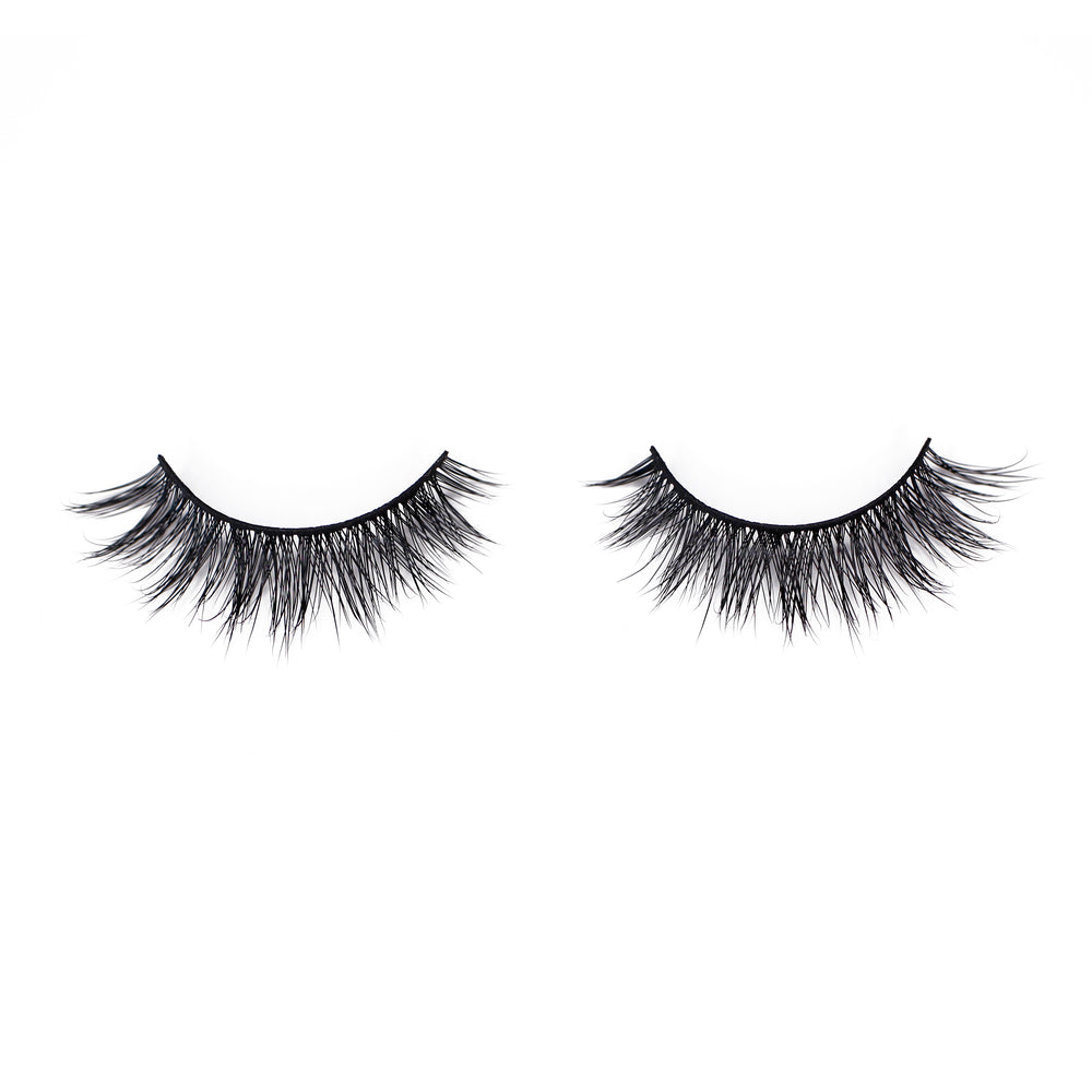 Load image into Gallery viewer, Soft Glam - Pink Mink® Lashes - 3