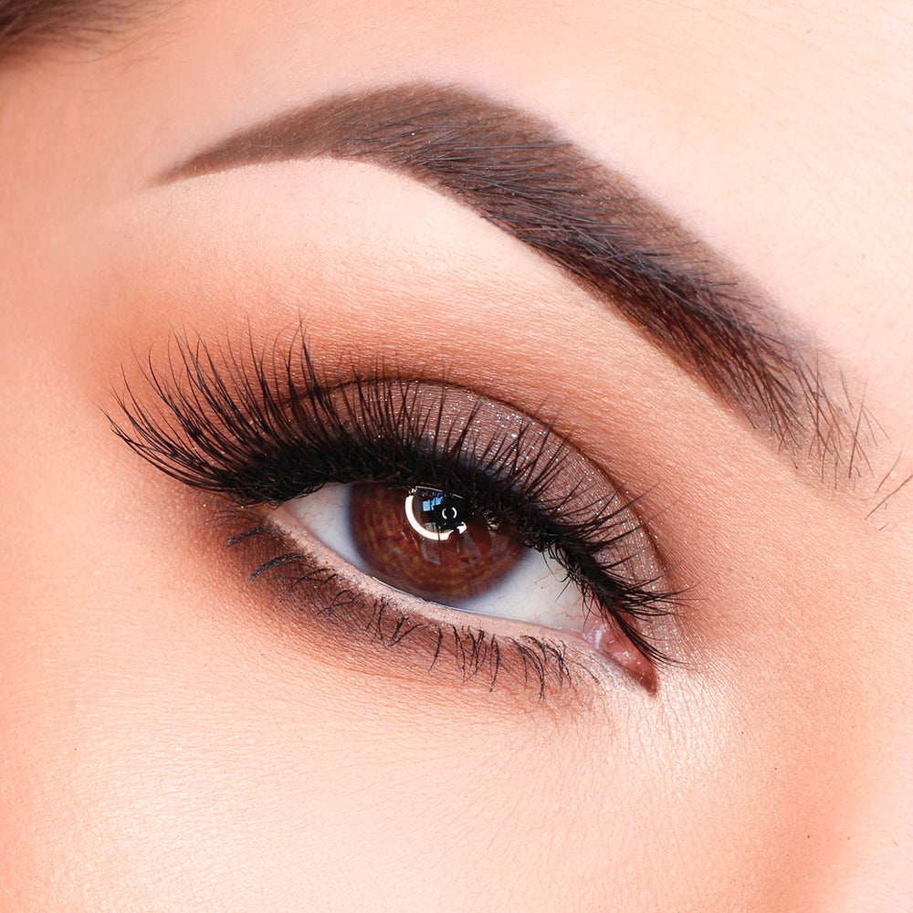 Load image into Gallery viewer, Soft Glam - Pink Mink® Lashes - 2
