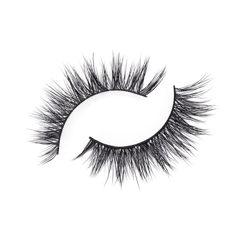Soft Glam - Pink Mink® Lashes - 1
