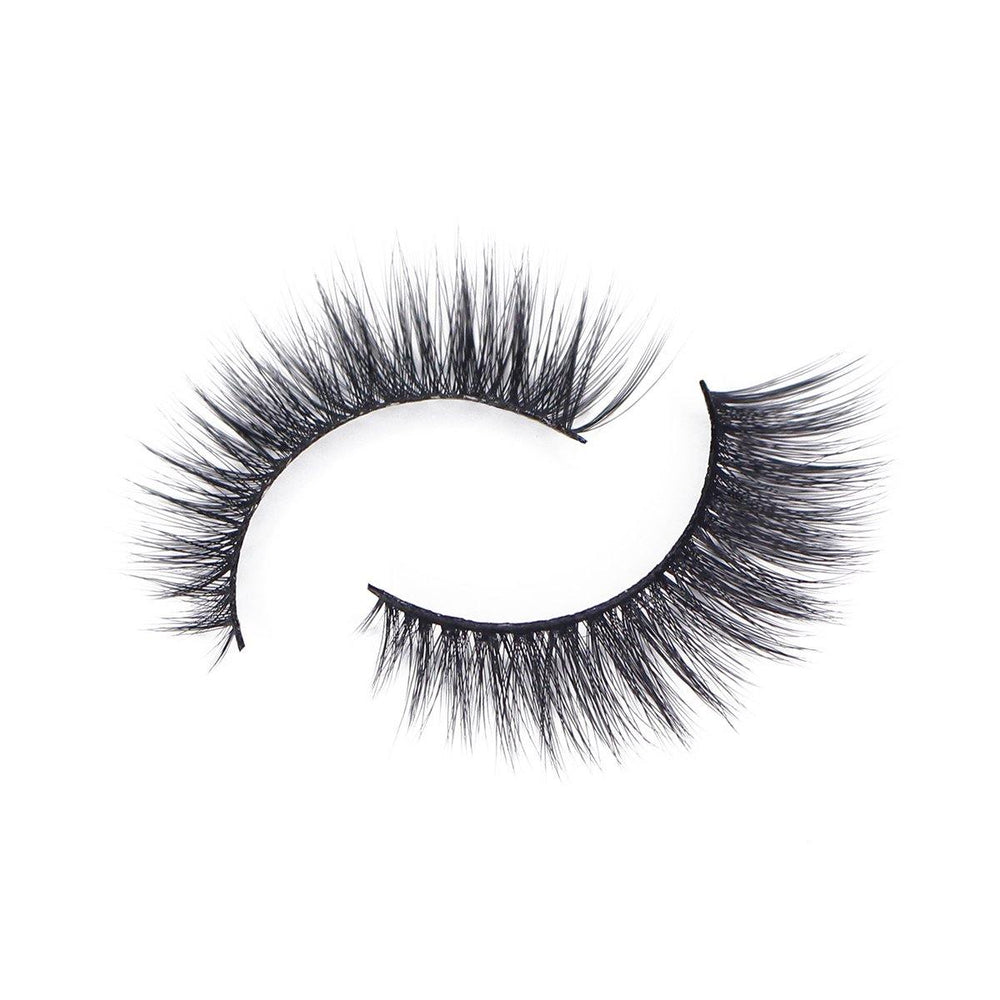 """Sorry Not Sorry"" - Pink Mink® Lashes - 1"