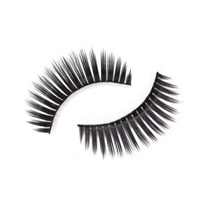 Load image into Gallery viewer, Too Hot For T.V - Pink Mink® Lashes - 1