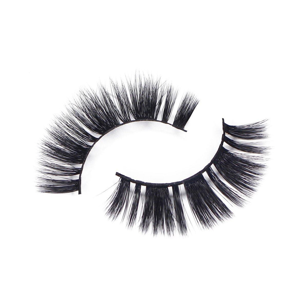 """Tweet This"" - Pink Mink® Lashes - 1"