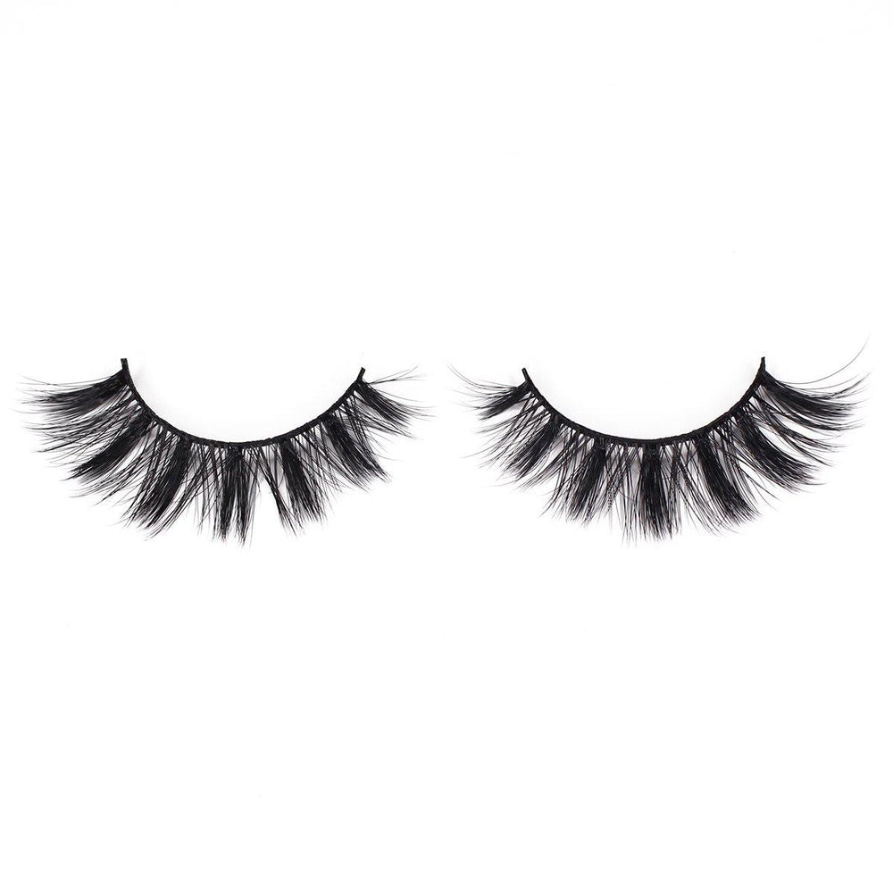 "Load image into Gallery viewer, ""Twisted Miss"" - Pink Mink® Lashes - 3"