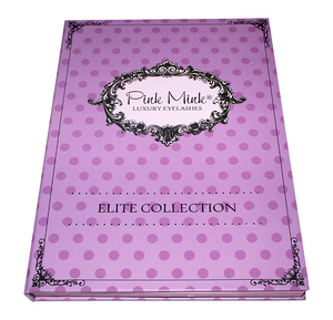 Load image into Gallery viewer, ELITE Collection - Pink Mink® Lashes - 1