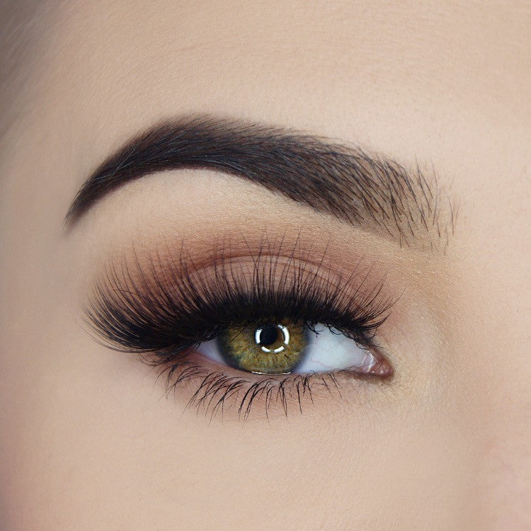 """Hard To Handle"" - Pink Mink® Lashes - 2"