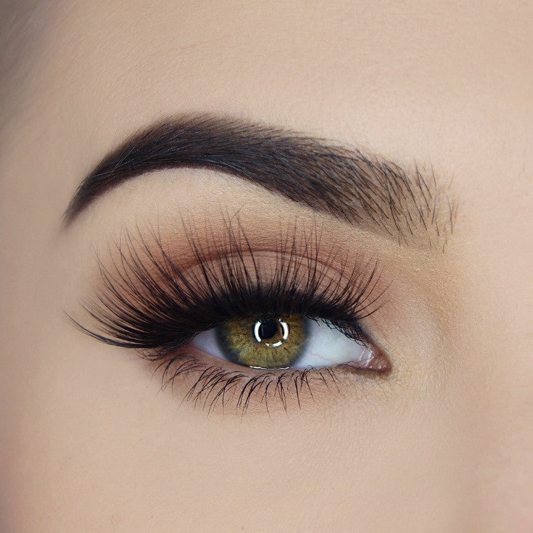 "Load image into Gallery viewer, ""IDFWU"" - Pink Mink® Lashes - 2"