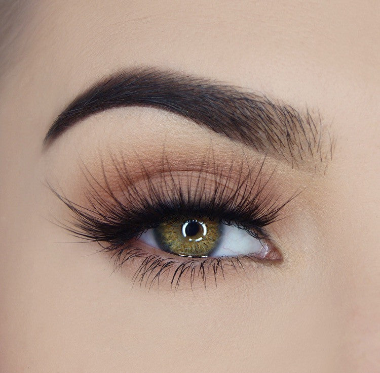 "Load image into Gallery viewer, ""Keep It 100!"" - Pink Mink® Lashes - 2"